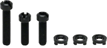 SRAM X0 10spd Rear Derailleur Limit Screw Service Parts Kit