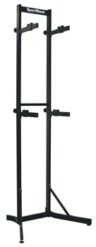 SportRack Universal Bike Stacker: 2 Bike Rack