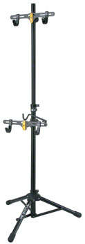 Topeak TwoUp Bike Stand: 2-bike, Black