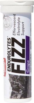 Hammer Endurolytes Fizz: Grape Box of 12