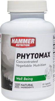 Hammer Phytomax: Bottle of 90 Capsules