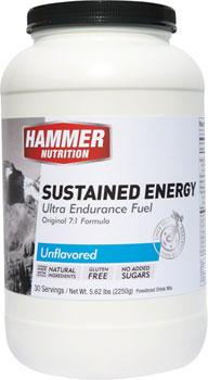 Hammer Sustained Energy: 30 Servings