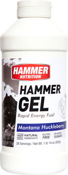 Hammer Gel: Montana Huckleberry 20oz