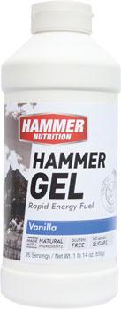 Hammer Gel: Vanilla 20oz