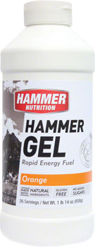 Hammer Gel: Orange 20oz