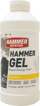 Hammer Gel: Banana 20oz