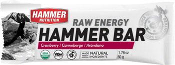 Hammer Bar: Cranberry Box of 12