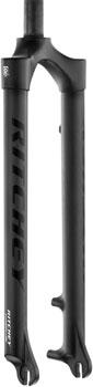 Ritchey WCS Carbon Mountain Fork: 29, QR, 1-1/8, Disc, Black