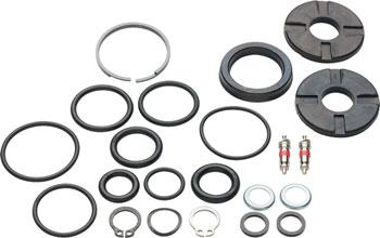 RockShox Fork Service Kit, Tora / Recon Silver Turnkey/Motion Control/Solo Air