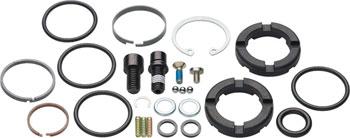 RockShox Fork Damper Service Kit: Compression/Rebound, Lyrik