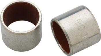 RockShox Rear Shock Eyelet Bushing, 1/2 x 1/2, Qty 2