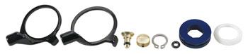 RockShox Motion Control Knob, Remote Spool w/ Cir-Clip