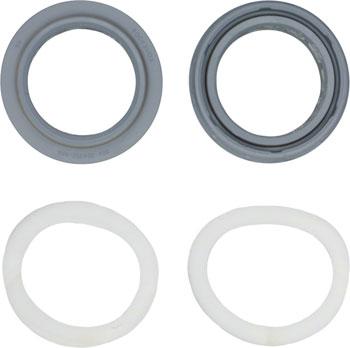 RockShox 2011-2013 SID / 2012-2013 Reba Dust Seal / Foam Ring Kit, Grey 32mm Seal, 5mm Foam Ring