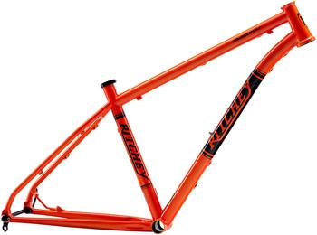 Ritchey Timberwolf Mountain Frame: Small, Orange