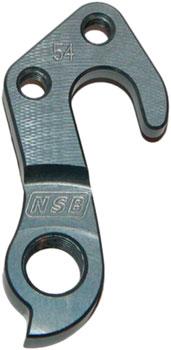 North Shore Billet DH 0054 Trek 9 Series Derailleur Hanger