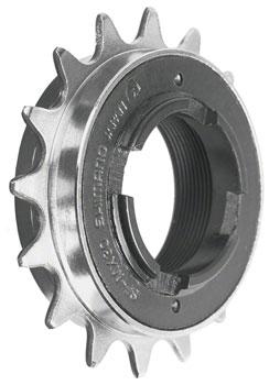 Shimano MX30 17t Freewheel for 1/2 x 3/32 Chain