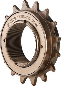 Shimano SF-1200 18t Freewheel for 1/2 x 1/8 Chain