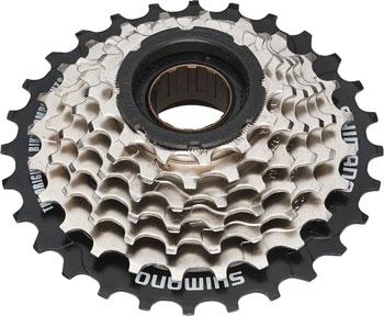 Shimano MF-HG37 7-Speed 13-28t Freewheel