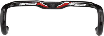 FSA K-Wing Compact 44cm 31.8mm Bar Carbon
