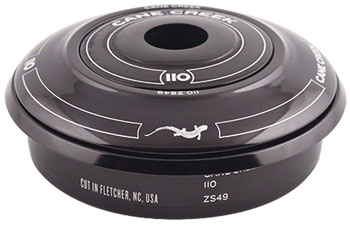 Cane Creek 110 ZS49/28.6 Conversion Top Headset Black