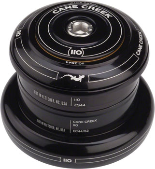 Cane Creek 110 ZS44 / 28.6 EC44  /30 Headset Black