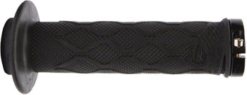 Tangent 130mm Lock-On Grips Bonus Pack: Black