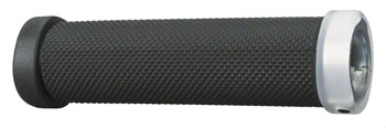 Velo ViseGrips-BX Lock- on Mountain Grips: Black