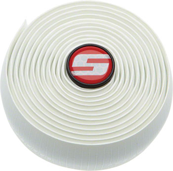 SRAM Red Bar Tape White, Textured to Match Red Lever Hoods