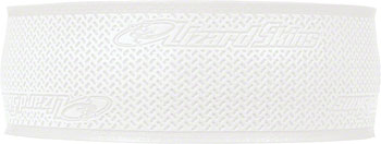 Lizard Skins DSP 2.5mm Bar Tape: White