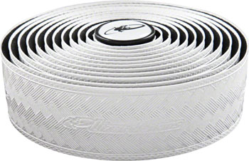 Lizard Skins DSP 3.2mm Bar Tape: White