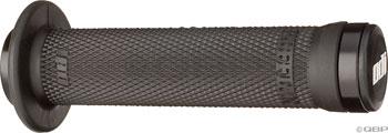 ODI Ruffian BMX Lock-On Grips Bonus Pack: Black