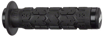 ODI Rogue BMX Lock-On Grips Bonus Pack: Black