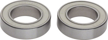 Stan's NoTubes Neo Bearing Kit, Chrome, Gray