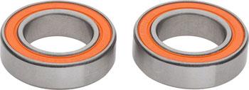 Stan's NoTubes Neo Bearing Kit, Stainless Steel, Orange