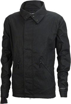 Surly Jacket: Marianas Black XS