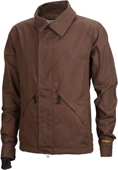 Surly Jacket: Dirt Brown XS