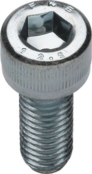Greenfield Kickstand Allen-key 25mm Bolt: For Tight Mount Fit