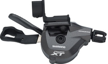 Shimano XT SL-M8000-I, I-Spec 11-Speed Right Shifter