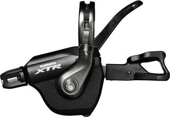 Shimano XTR SL-M9000 2/3-Speed Left Shifter