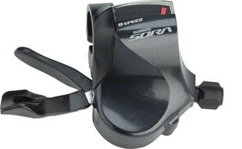 Shimano Sora SL-R3000 9-Speed Right Flat Bar Road Shifter