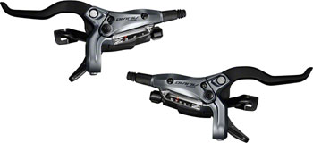 Shimano Alivio ST-M4050 3x9-Speed Hydraulic Brake/Shift Lever Set
