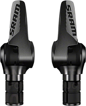 SRAM SL-1190 R2C 22-Speed Carbon Time Trial Shifter Set