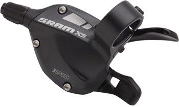 SRAM X5 3-Speed Front Trigger Shifter
