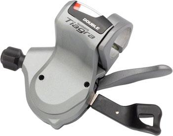 Shimano Tiagra SL-4600 10-Speed Double Flat Bar Road Shifter Set