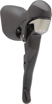Shimano 105 ST-5703 Left Triple STI Lever Black
