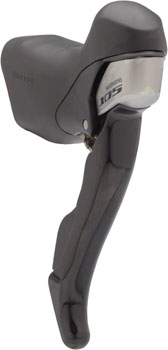 Shimano 105 ST-5700 10-Speed Right STI Lever Black