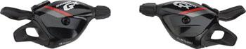 SRAM GX Trigger Shifter Set 2x11 Speed Red