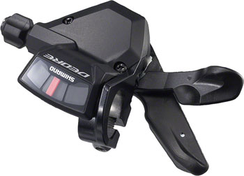 Shimano Deore SL-M590 3x9-Speed Shifter Set