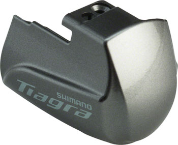 Shimano Tiagra ST-4700 Right STI Lever Name Plate and Fixing Screw