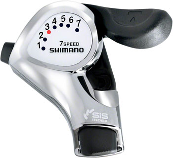 Shimano Tourney SL-FT55 7-Speed Right Thumb Shifter